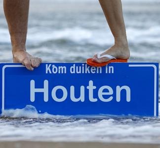 Kom duiken in Houten