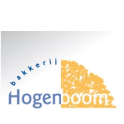 Bakkerij Hogenboom
