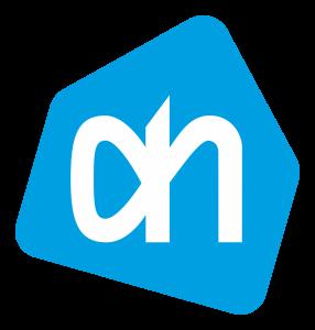 2000px-Albert Heijn Logo