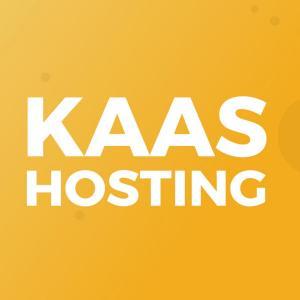 KaasHosting logo