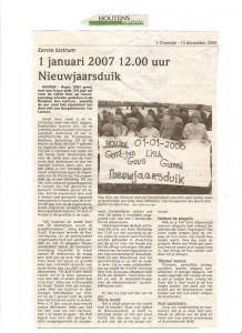 2006 12 13 houtens nieuws