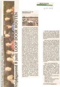 2007 09 05 houtens nieuws
