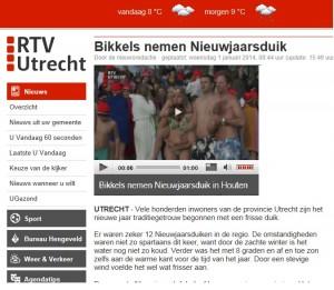 RTV Utrecht 01-01-2014