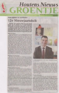 artikel 4 burgemeester 2014